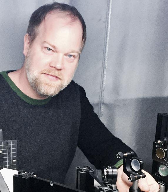 Tobias Weidner