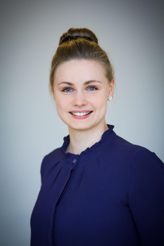 Laura Øllegaard Johnsen