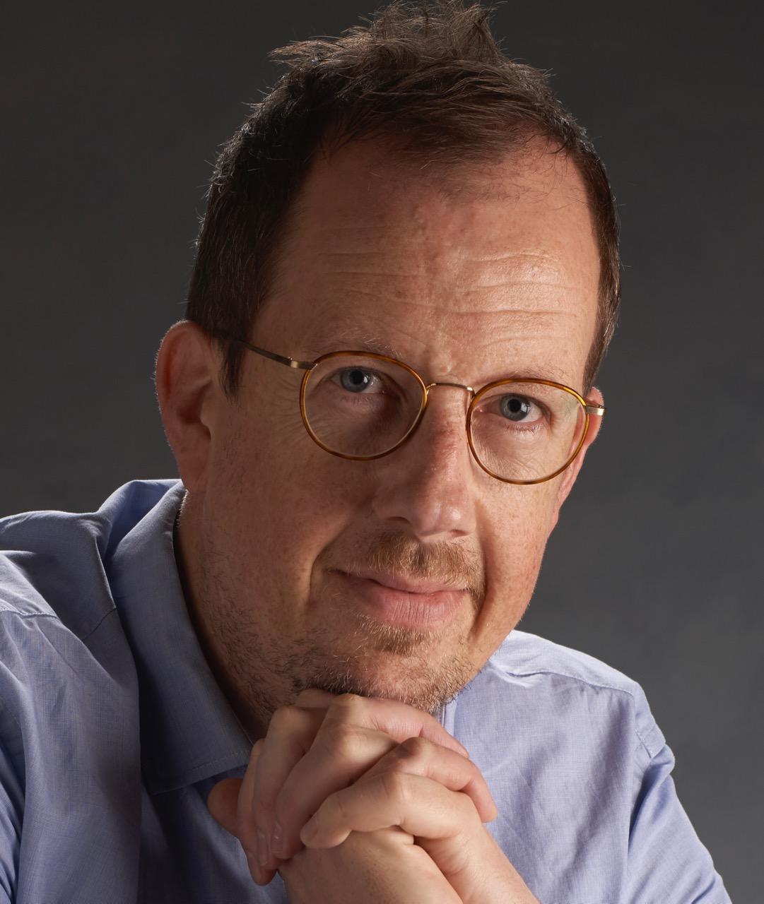 Lars Thorup Larsen