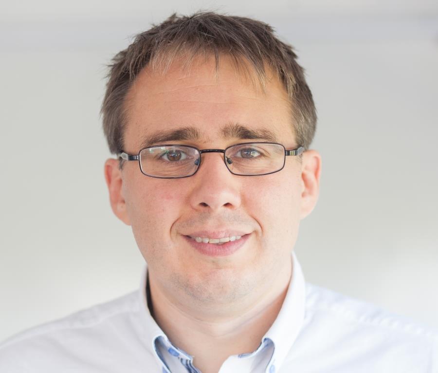 Mathias Lasgaard