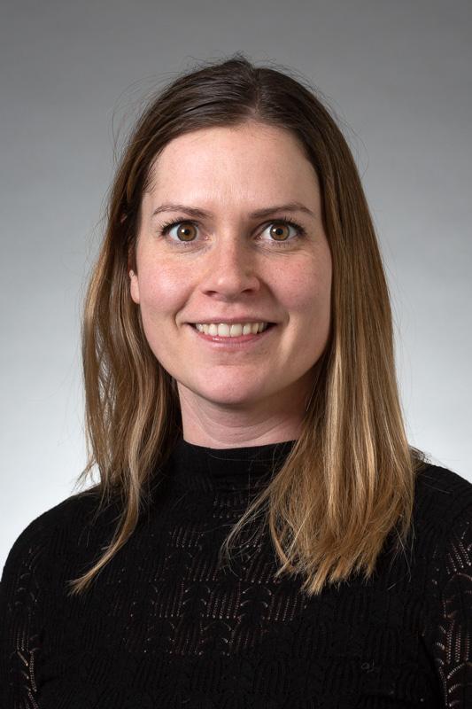 Dr.. Maria Bengtsen