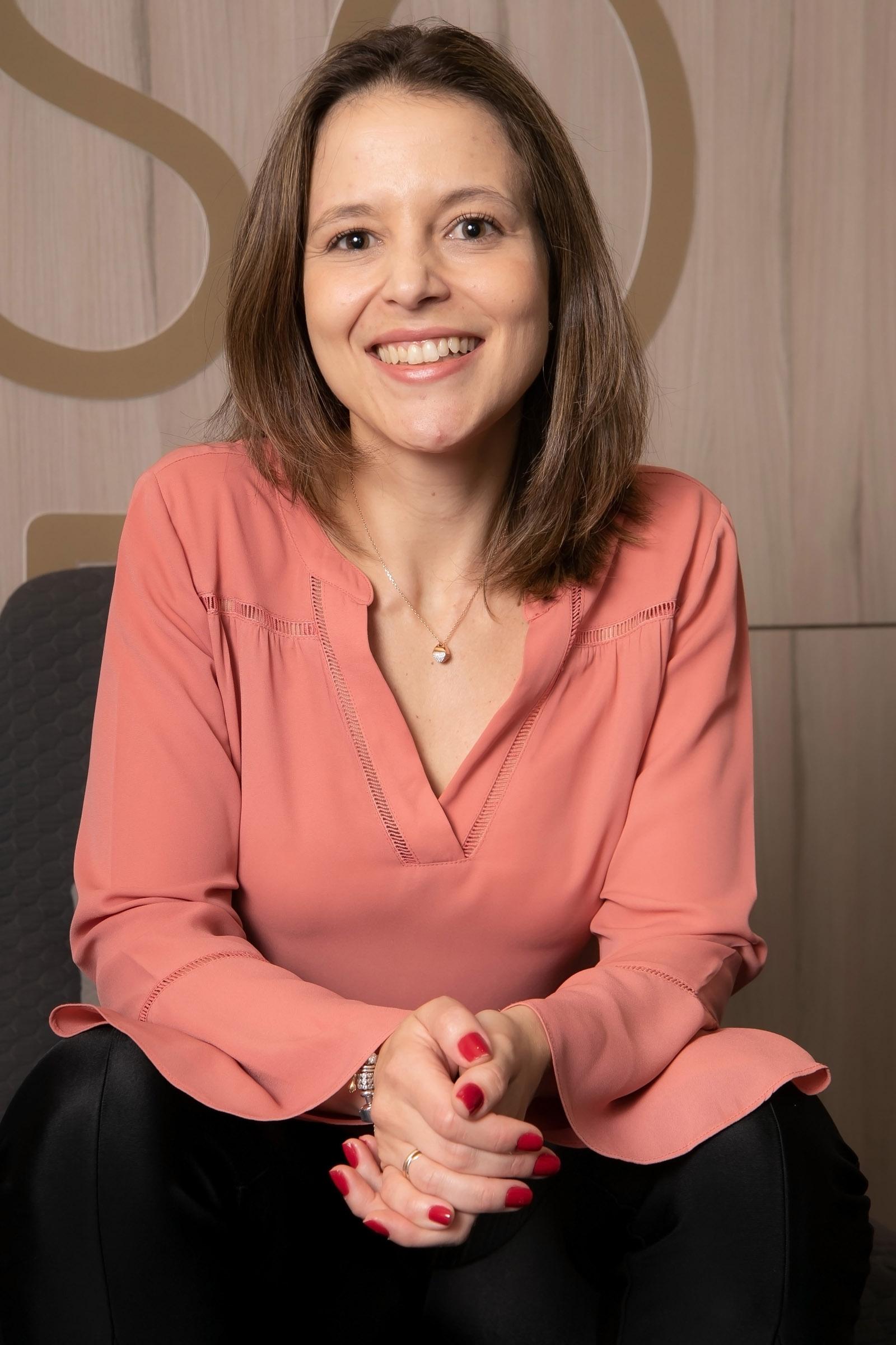 Ana Burcharth