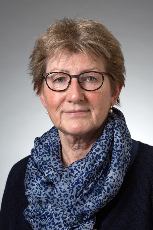Annette Fyllgraf Holst