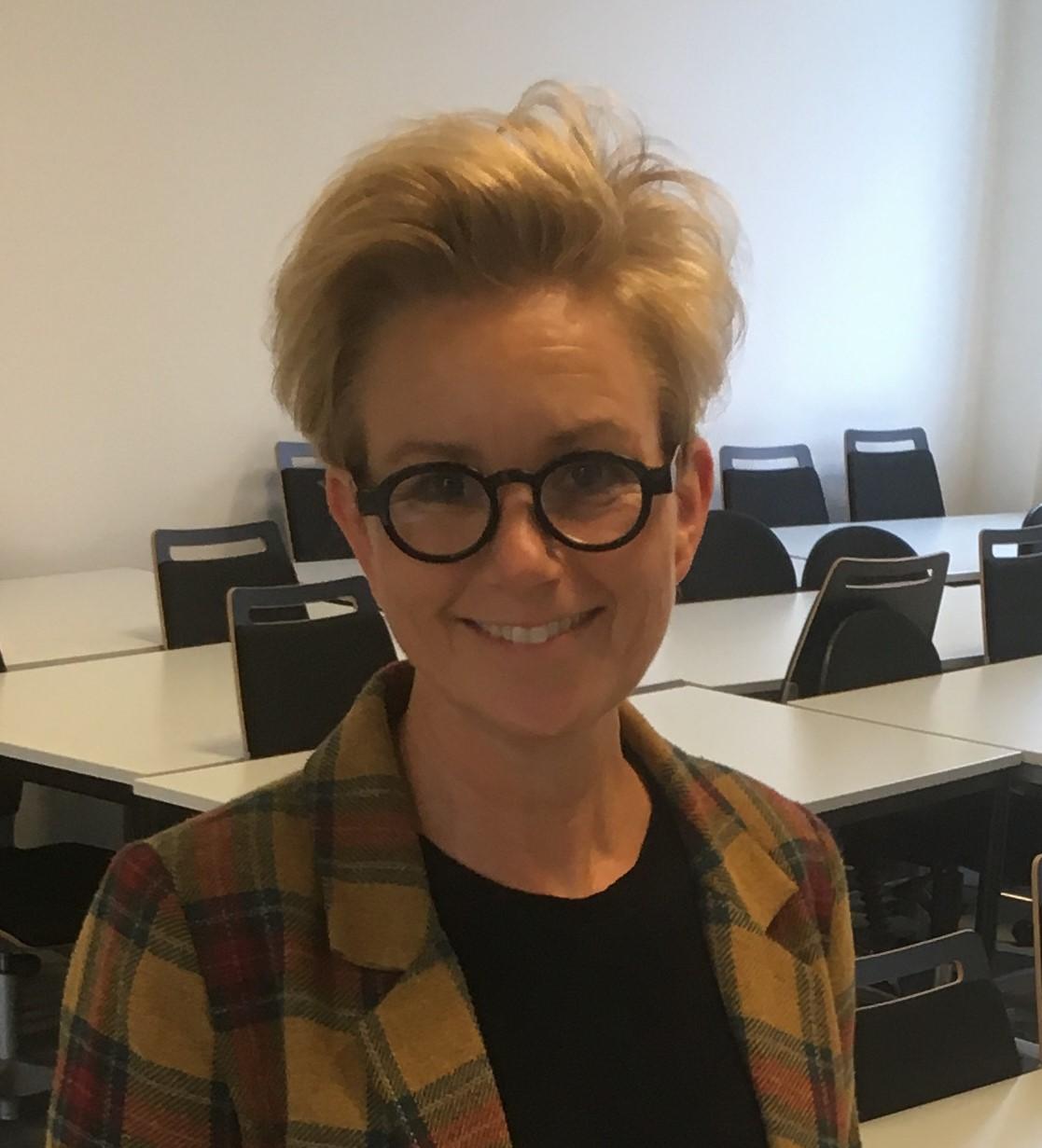 Mia Hesselberg-Thomsen