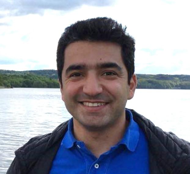 Bahram Ranjkesh