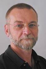 Jørgen Skafte
