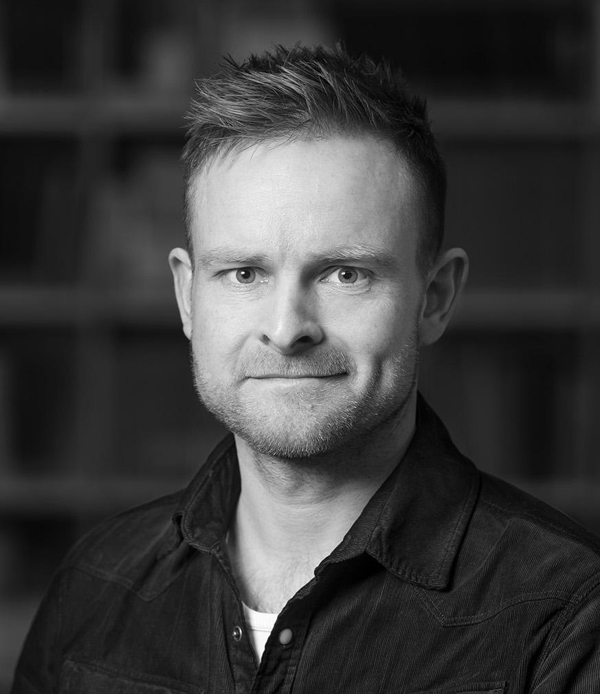 Niels Nørkjær Johannsen