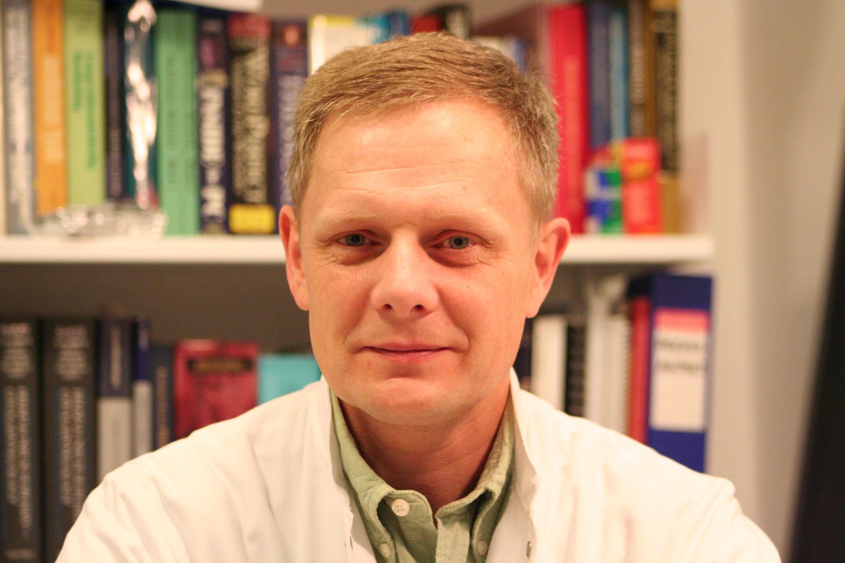 Michael Gaihede