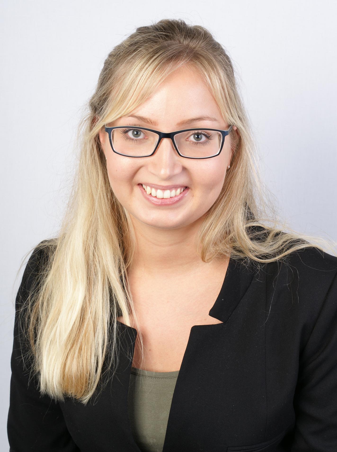 Lisa Ann Hald