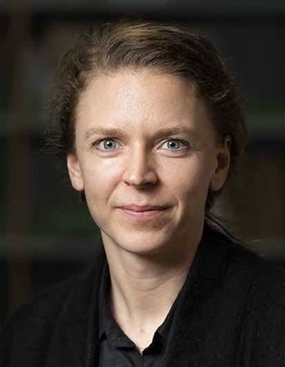 Mette Løvschal