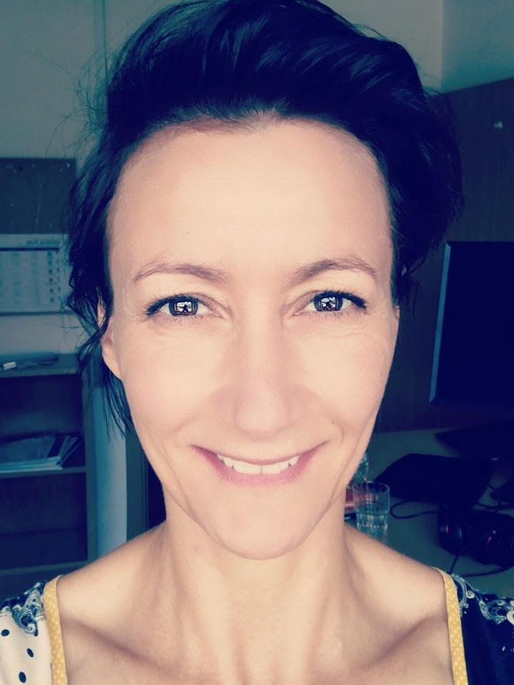 Marianne Pilegaard