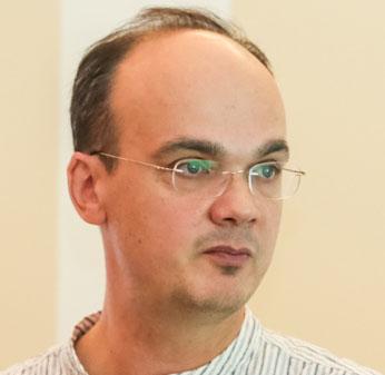 Yury Shtyrov
