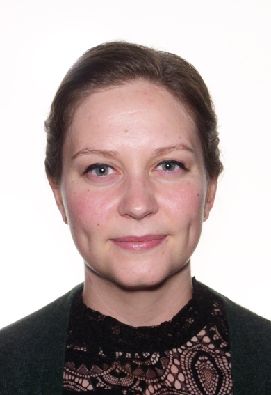 Solvei Mundbjerg Jensen