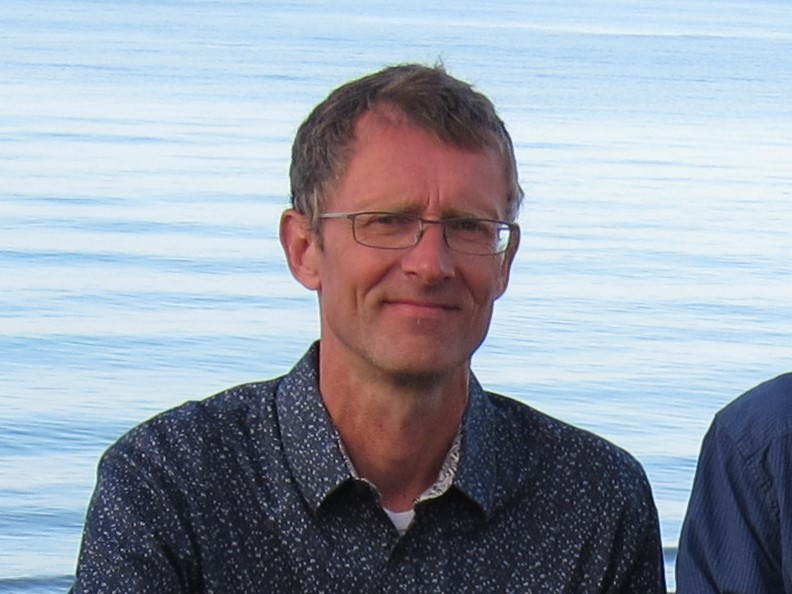 Jesper Stilling Olesen