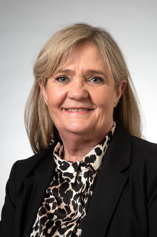 Karen Bjorholm Viberg