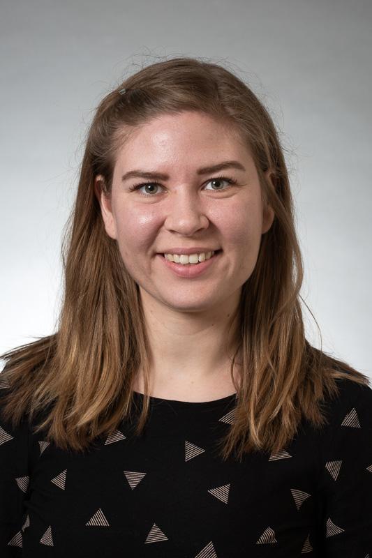 Christine Haahr Frederiksen