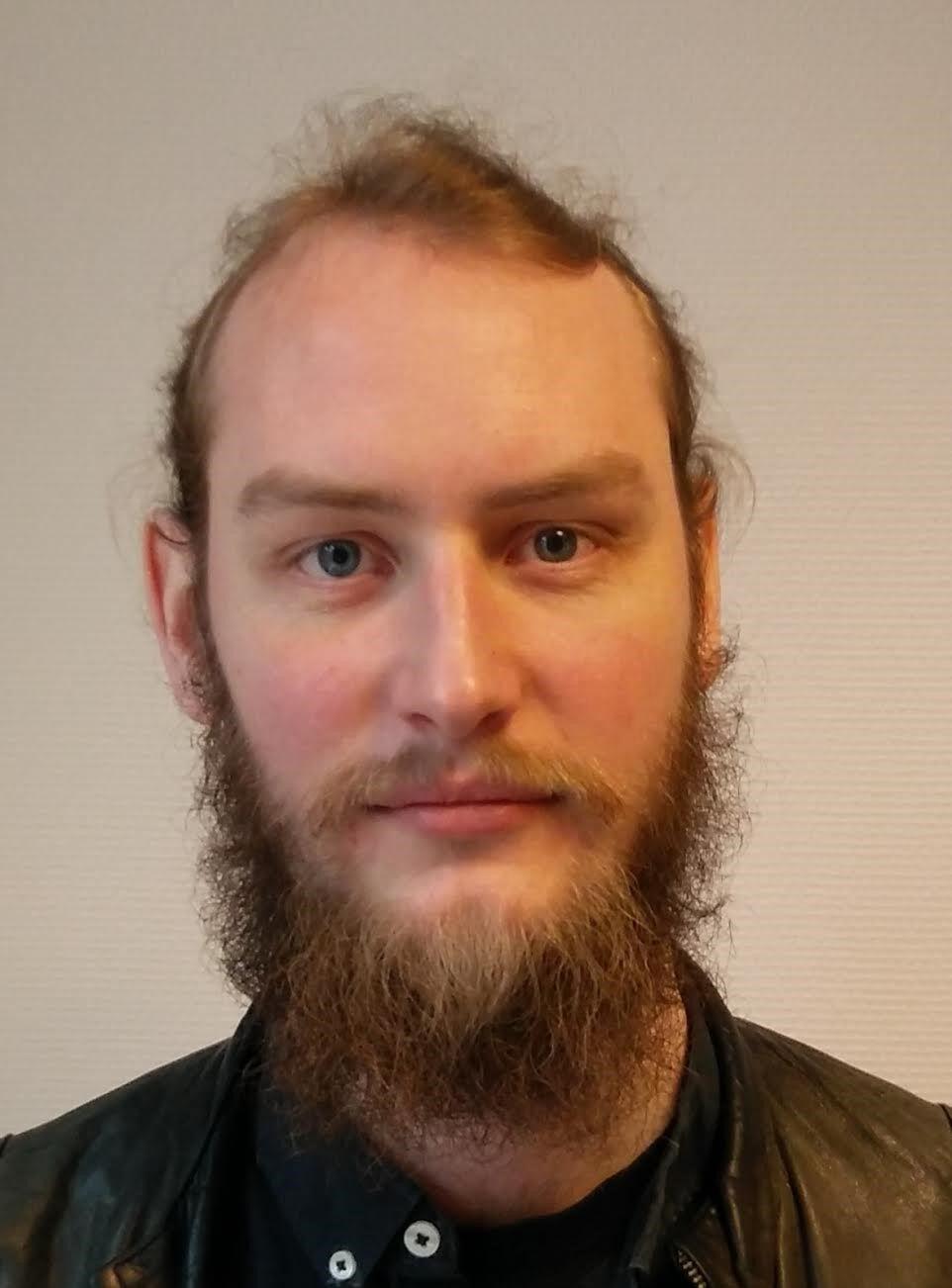 Simon Fuglsang