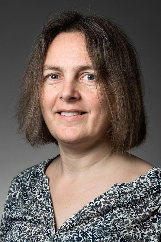 Stine Sofia Korreman