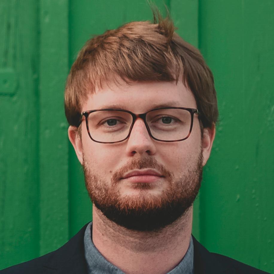 Jakob Lysgaard Rørsted