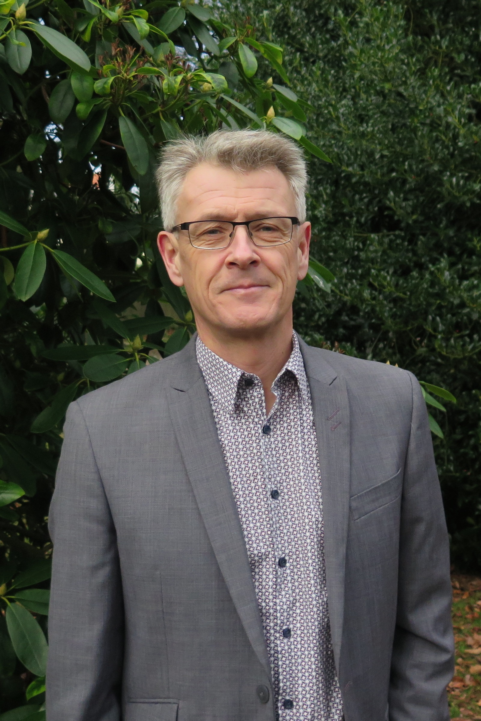 Niels Wium Olesen