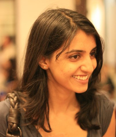 Gauri Sanjeev Pathak