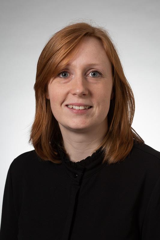 Camilla Mark Thygesen
