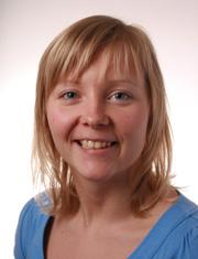 Sarah Fogh