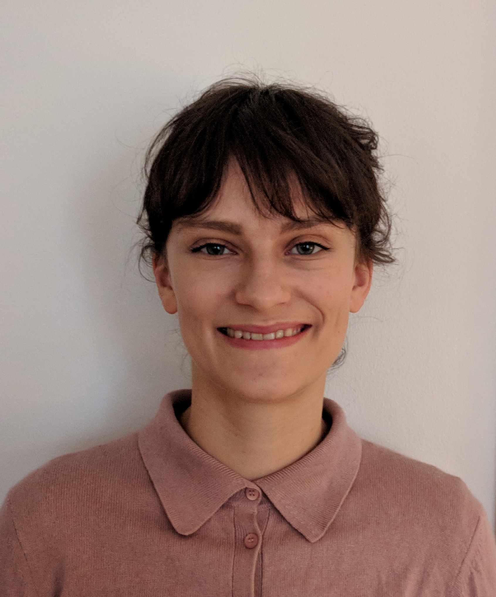 Astrid Jæger Jensen