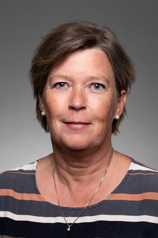 Charlotte Zingenberg