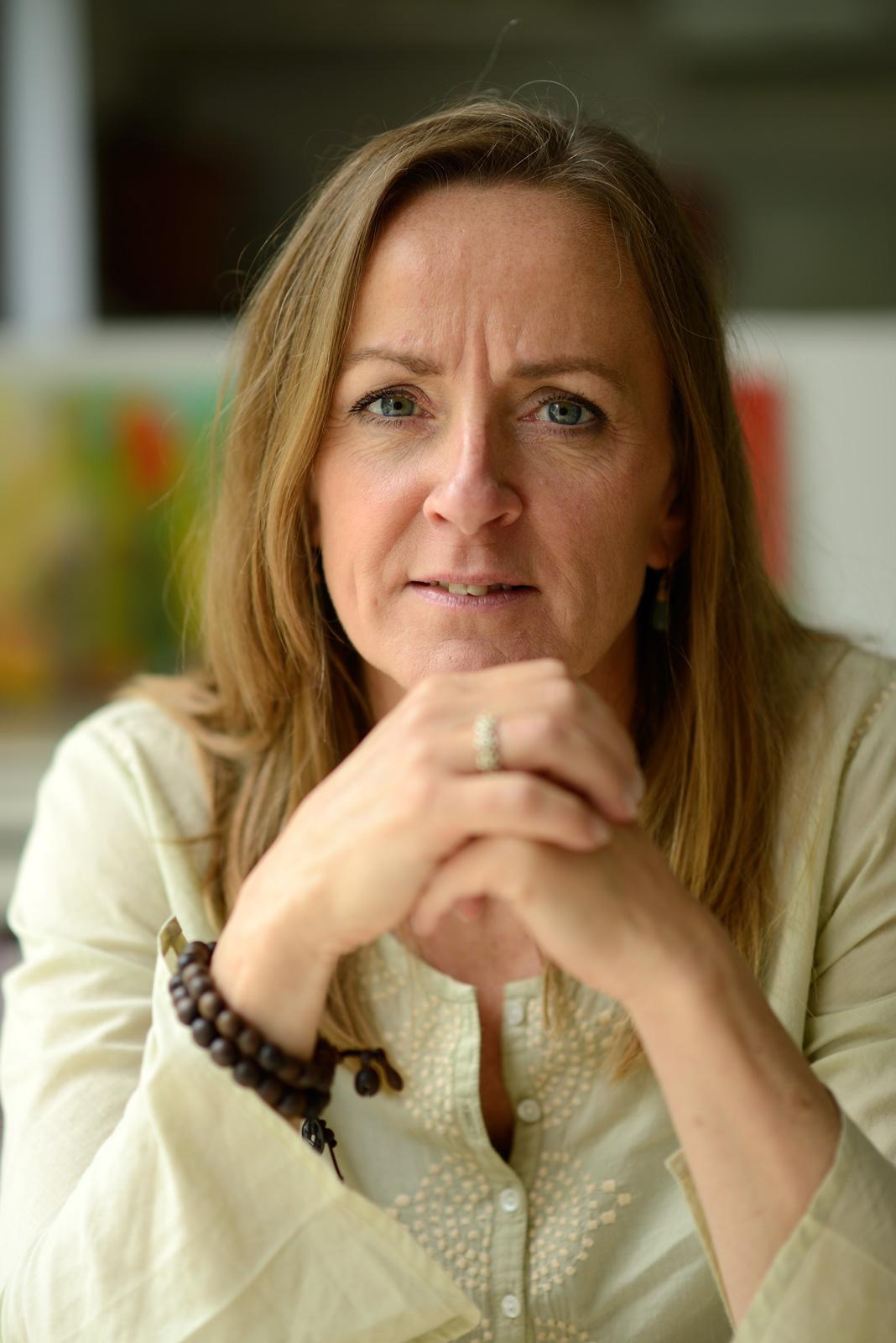 Tina Fugl