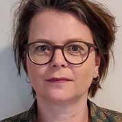 Anne Ingeborg Frank Sørensen