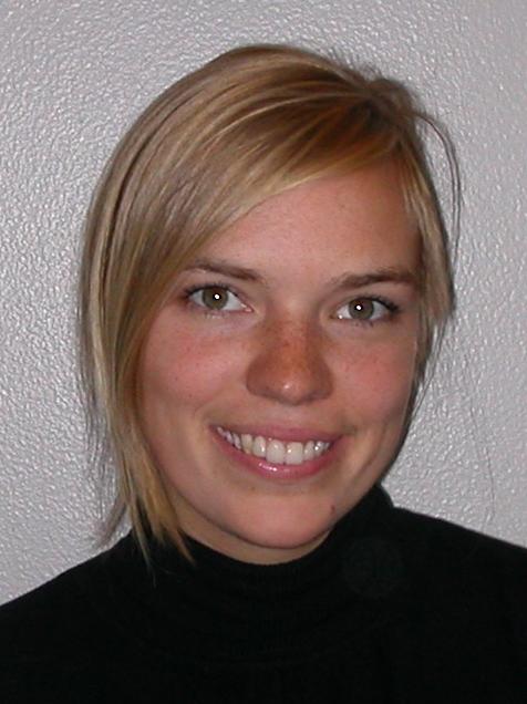 Merete Bech Seeberg