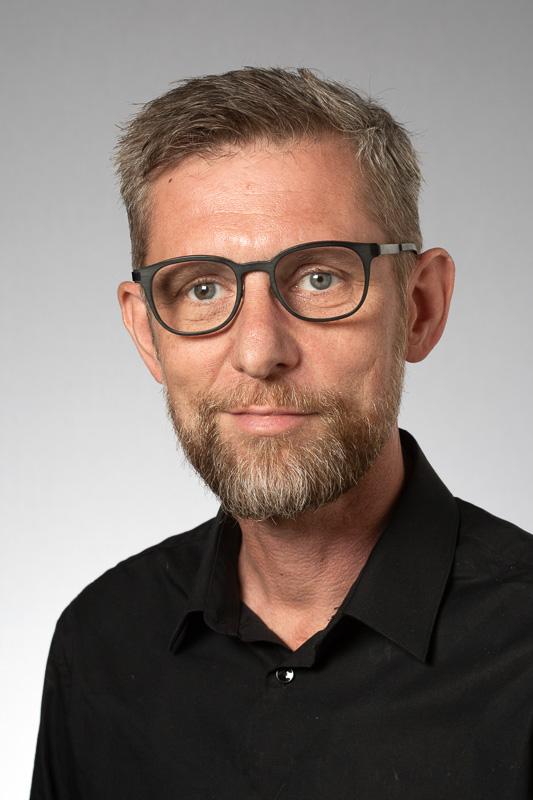 Bo Vangsø Iversen
