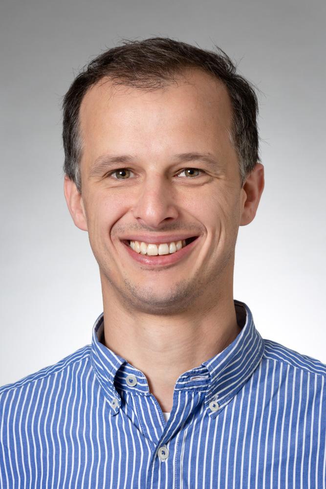 Lukas Esterle