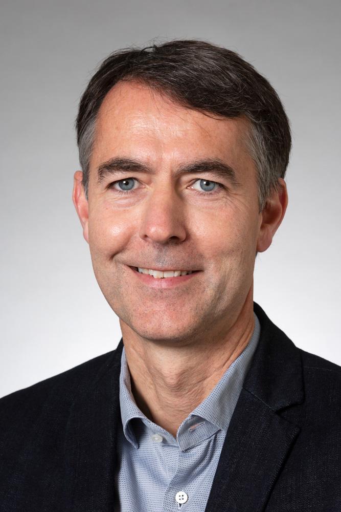 Rune Hylsberg Jacobsen