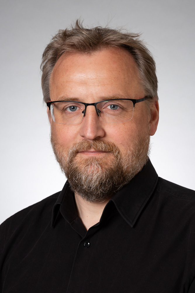 Steffen Longfors