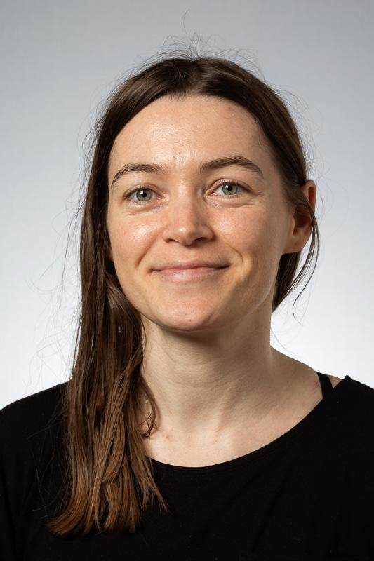 Sara Lyng Hansson