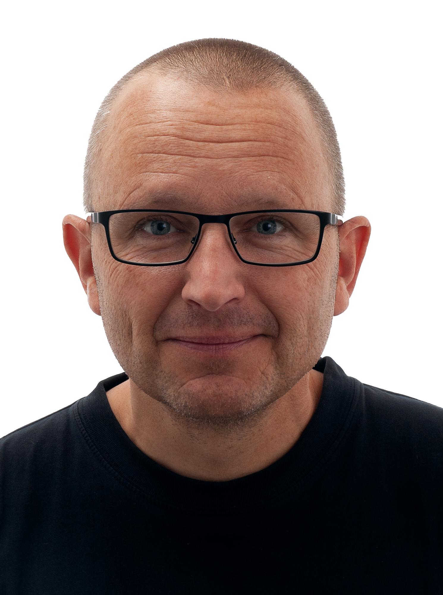 Claus Grosen
