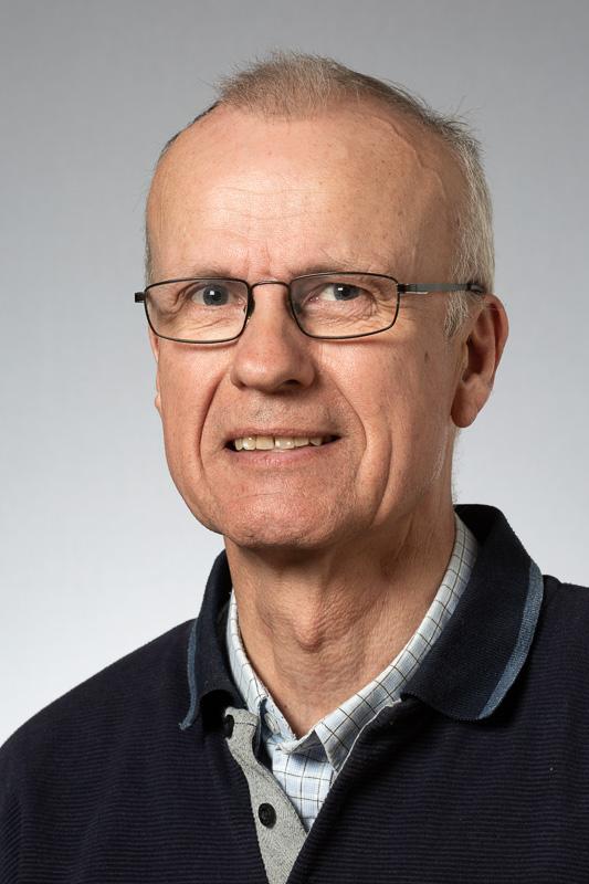 Jens Kr Kristensen