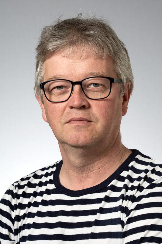 Morten  Kargo