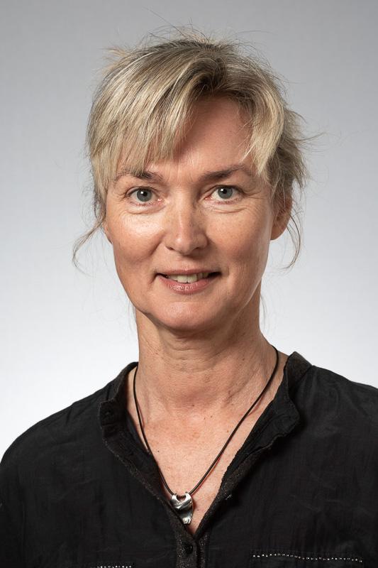 Kirsten Kørup Sørensen