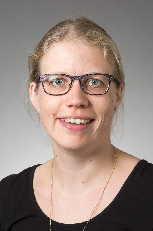 Rikke Brok Jensen