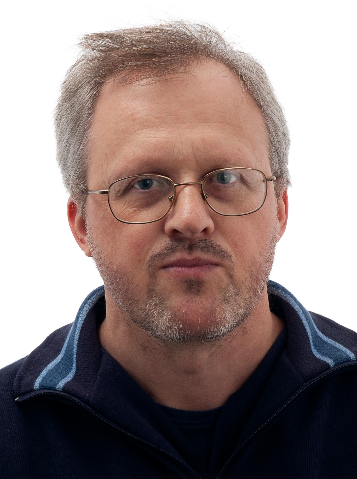 Jonathan P. Merrison