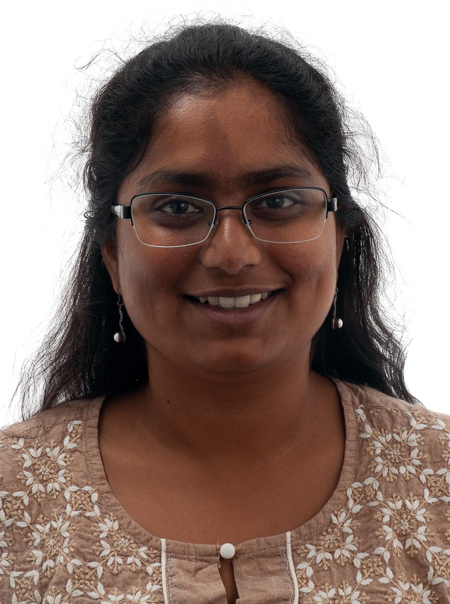 Rijutha Jaganathan
