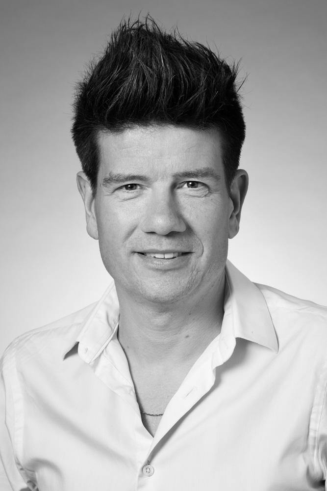 Jesper  Sølund
