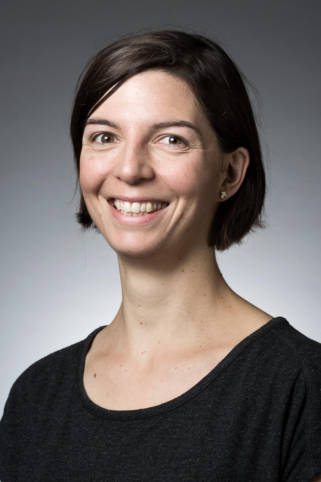 Christina C. Dahm