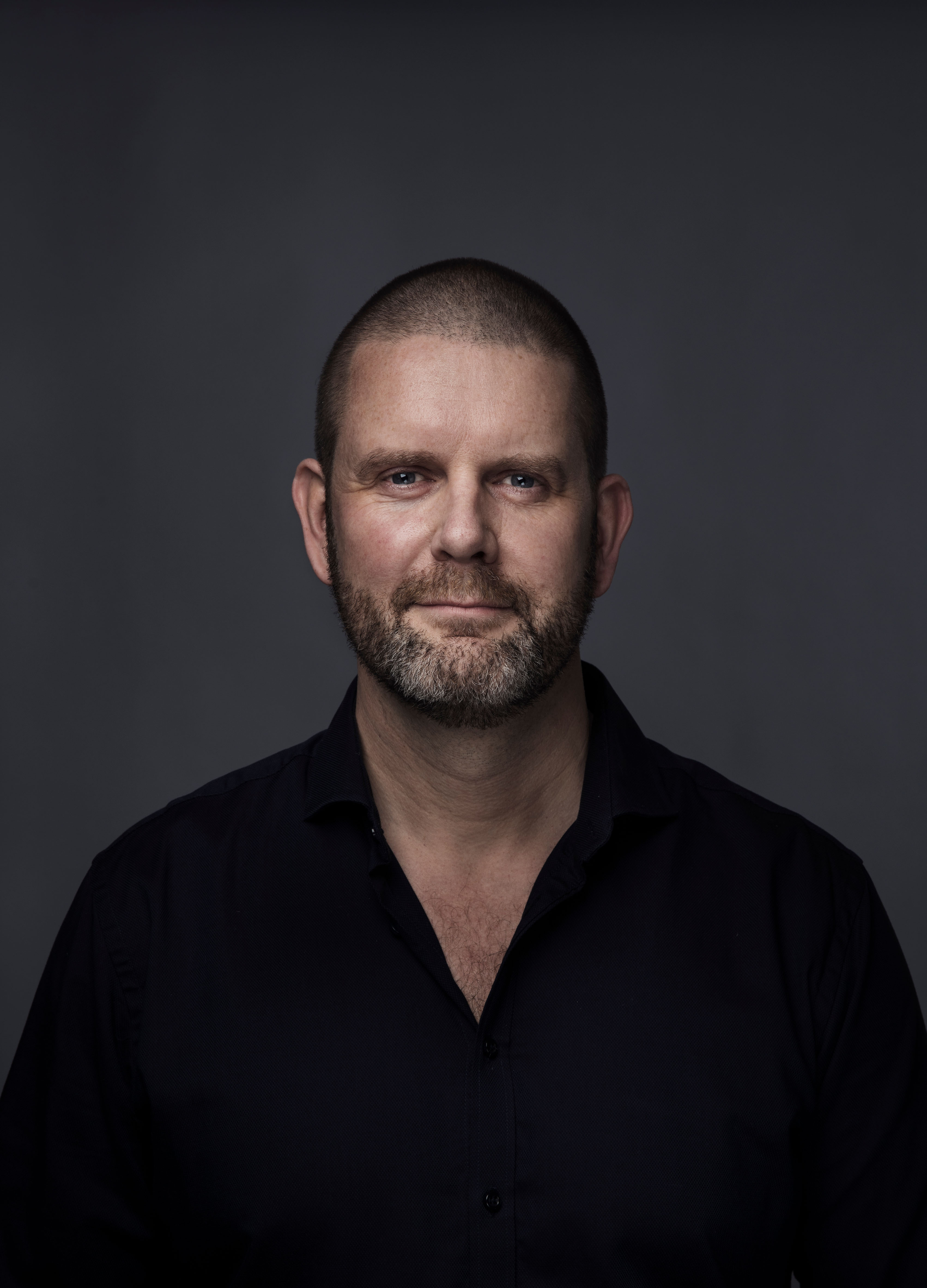 Professor Peter Teglberg Madsen
