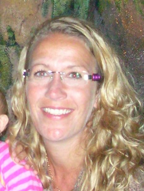 Jeanette Reffstrup Christensen