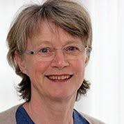 Margit Dueholm
