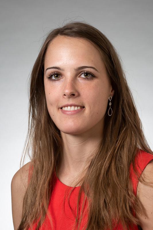 Stephanie Volder